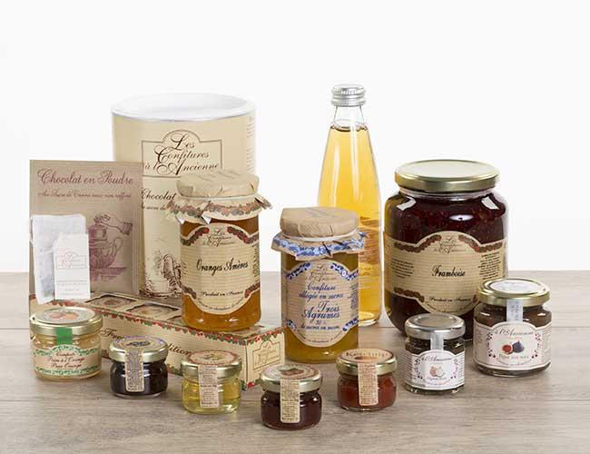 Collection Gastronomie