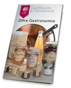 Guide d'achat Gamme Gastronomie