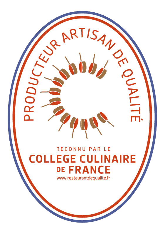 Producteur Artisan de Qualité - Logo