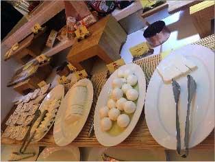 Breakfast, Sofitel Downtown Dubai
