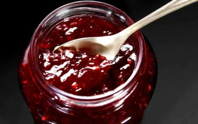 Andrésy's tips for successful jam recipes