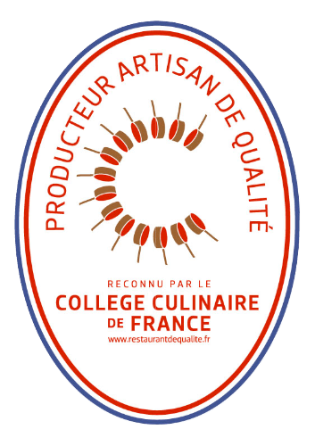 Why are the recipes of jam producer Andrésy Confitures chosen again this year by the chefs and restaurant managers of the Culinary College of France ?