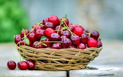 Cherry jam, rhubarb jam or raspberry jam: what original jam recipes with spring fruits?