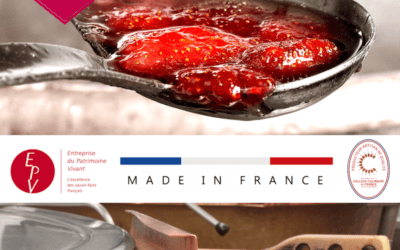 Understand the extra high quality French jams : all the criteria to take into account to choose well !