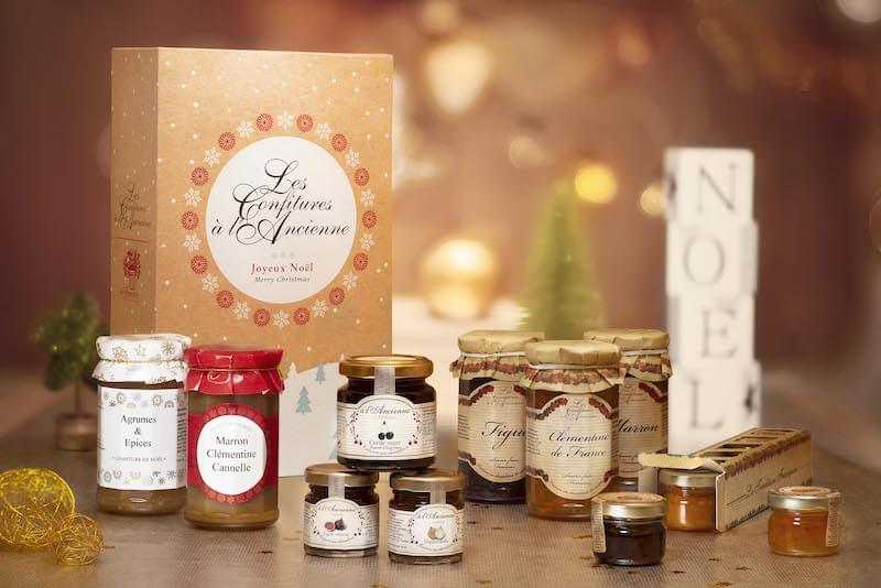 The Christmas catalog of Andresy Jam is finally available! Come to discover in preview our special offers Christmas and New Year's Eve 2021!